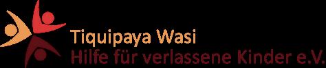 Logo Hilfe für verlassene Kinder e.V.